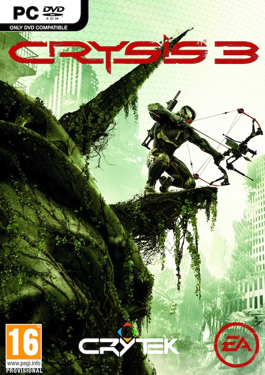 Download Crysis 3 [MULTI8][INTERNAL][RELOADED] Pc Game