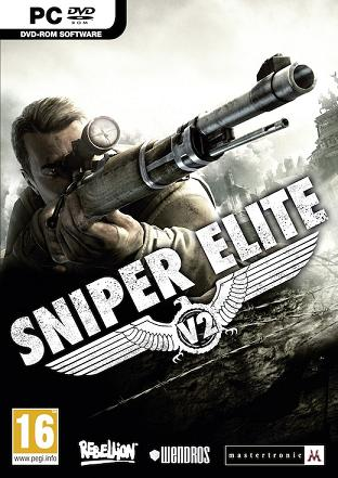 Download Sniper Elite V2 Pc Game