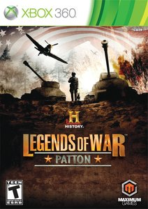Download History Legends Of War Xbox360 joc torent