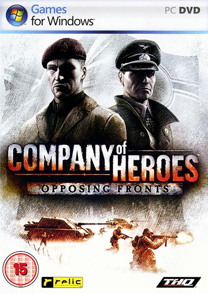 Download Company Of Heroes Pc joc torent